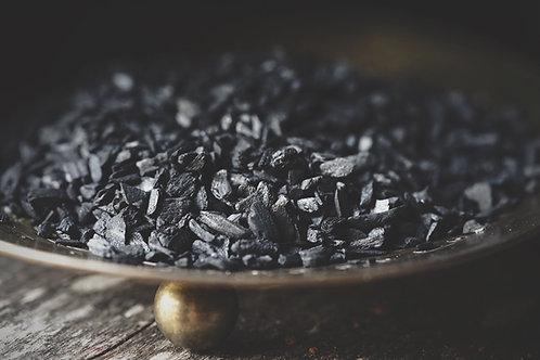 Black Storax Resin