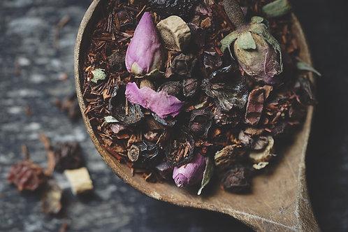 Heart of Aphrodite . Loose Leaf Herbal Tea
