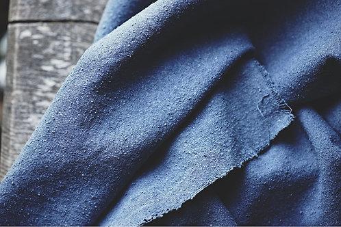 Tarot/Altar Cloth . Botanical dye . Water/Cups