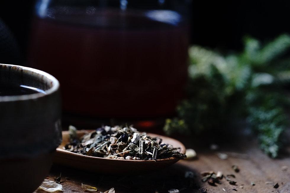 Rasayana Herbal Tea by Spiritwoods Botanicals