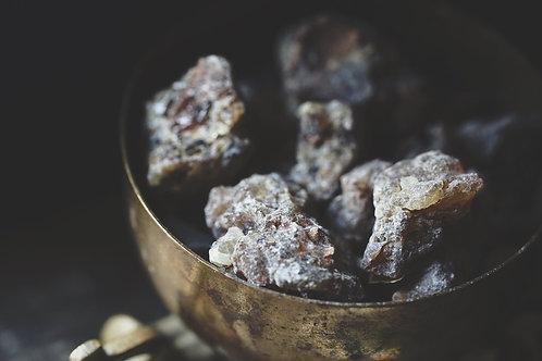 Black Frankincense | Carterii