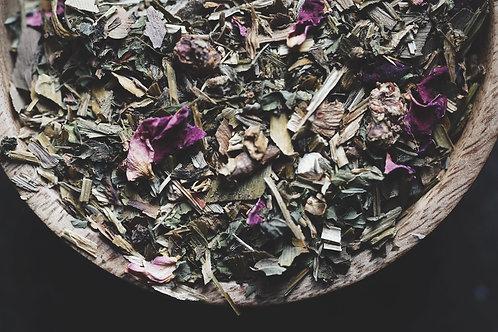 Strike of III Loose Leaf Herbal Tea
