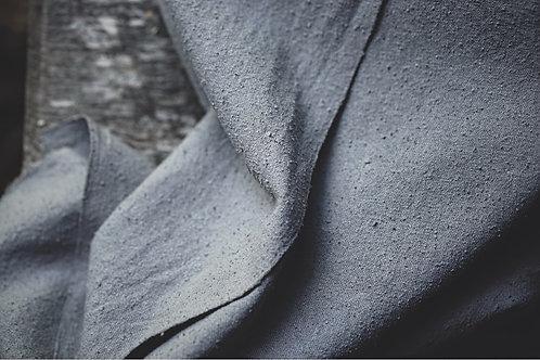 Tarot/Altar Cloth . Botanical dye . Earth/Pentacles