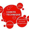 CTC comité technique central DPJJ CGTPJJ