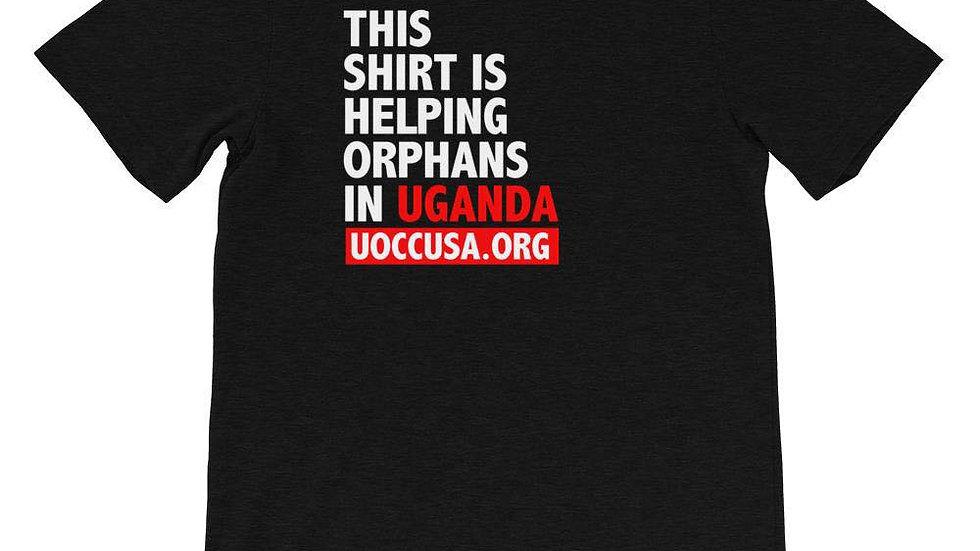 Uganda Tee