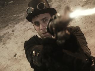 ATER URBIS, Our Next Movie, Shooting 2015