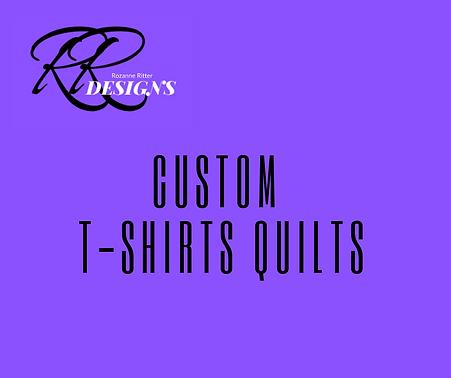 Custom T-shirts Quilts.png