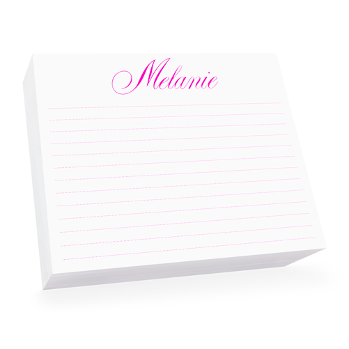 Billboard Super Slab Notepad