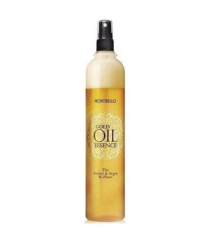 Montibello Gold Oil Essence Bi-Phase 400 ml