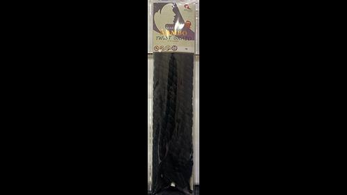 JINNY'S MARLEY MAMBO TWIST BRAID 20 inch 1B