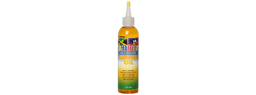 Jahaitian Combination Black Castor Oil Original 237ml