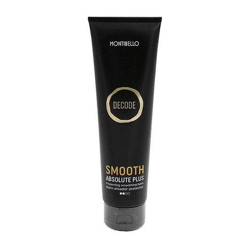 Montibello Decode Smooth Absolute Plus 90 Ml