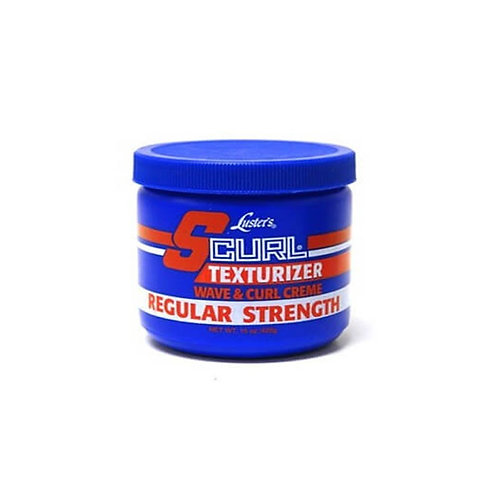 LUSTER'S SCURL TEXT CREME REGULAR 425G