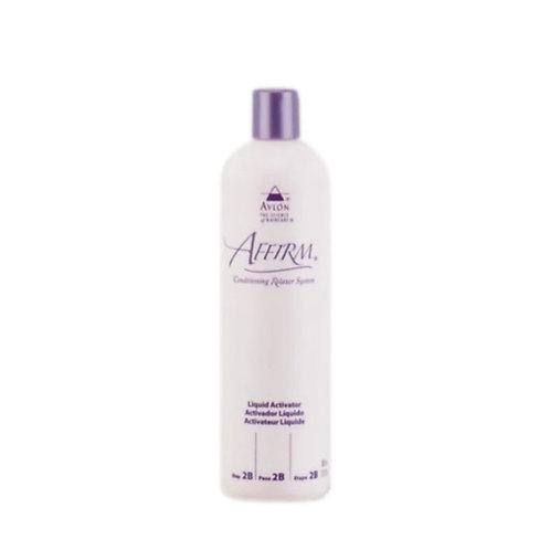 Avlon Affirm Liquid Activator