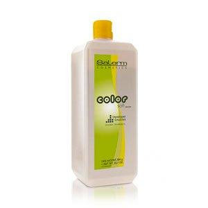 Salerm Emulsión Reveladora Color Soft 1000 ml