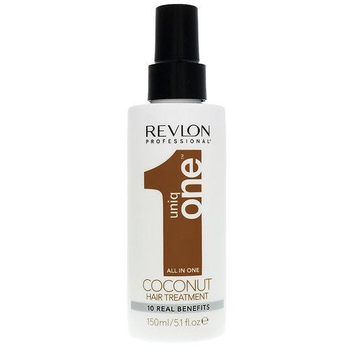 REVLON Uniq One Coconut Tratamiento 150 ml
