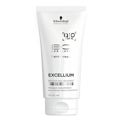 Schwarzkopf BC EXCELLIUM Q10 BC Tratamiento Embellecedor - 150 ml
