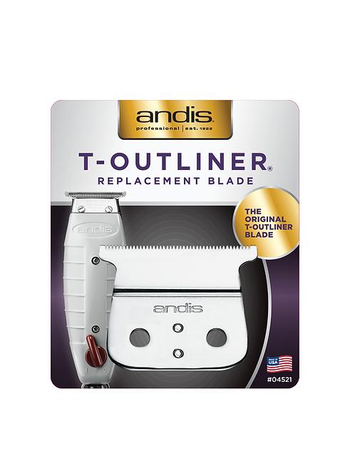 Cuchilla Andis T-Outliner