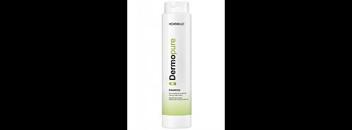 Montibel·lo Champu Dermo Pure 300 ml