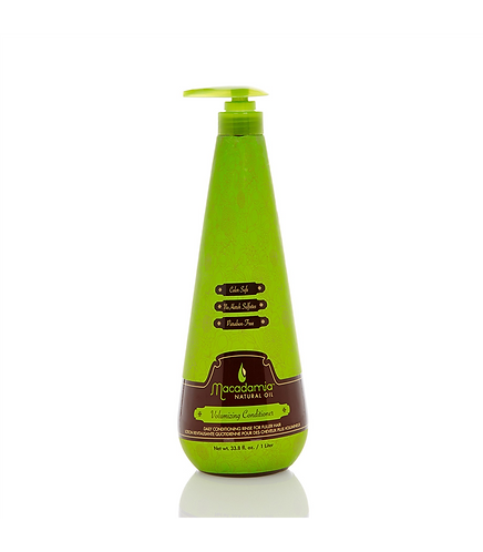 MACADAMIA NATURAL OIL VOLUMIZING CONDITIONER 1000ML