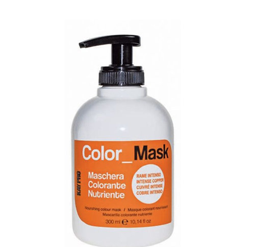 Color mask cobre intenso 300 ml kaypro