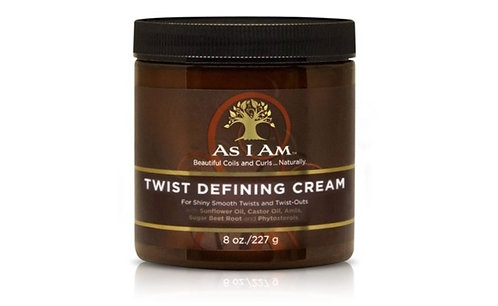 Twist Defining Cream As I Am 227ml