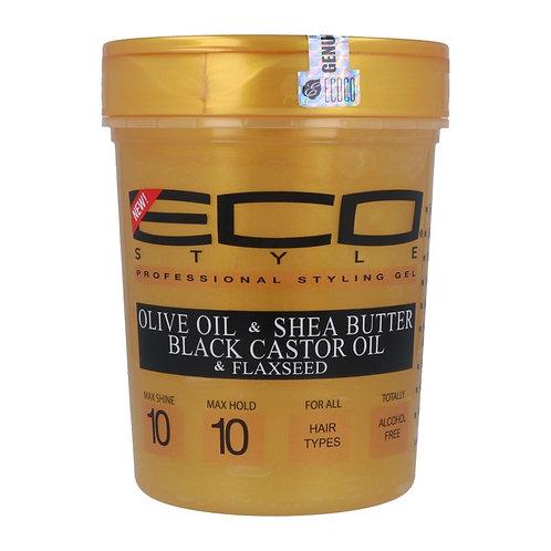 ECO STYLER STYLING GEL GOLD 946ML