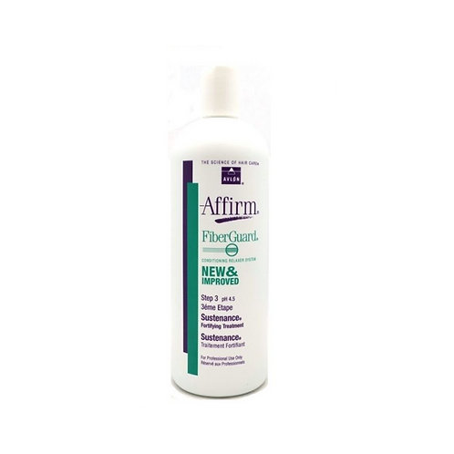 AVLON AFFIRM FIBERGUARD SUSTENANCE TREATMENT 950ML