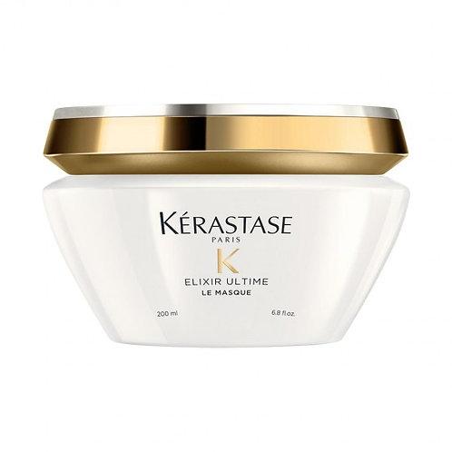 Kérastase ELIXIR ULTIME Masque Magnifiante Elixir Ultime - 200 ml