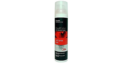 ERAYBA COOLCOLOR C04 LOLLIPOP RED 100ML