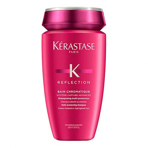 Kérastase RÉFLECTION Bain Chromatique Sin Sulfatos - 250 ml