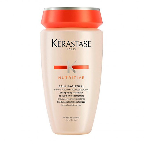 Kérastase NUTRITIVE Bain Magistral - 250 ml