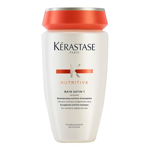 Kérastase NUTRITIVE Bain Satin 1 - IRISOME - 250 ml