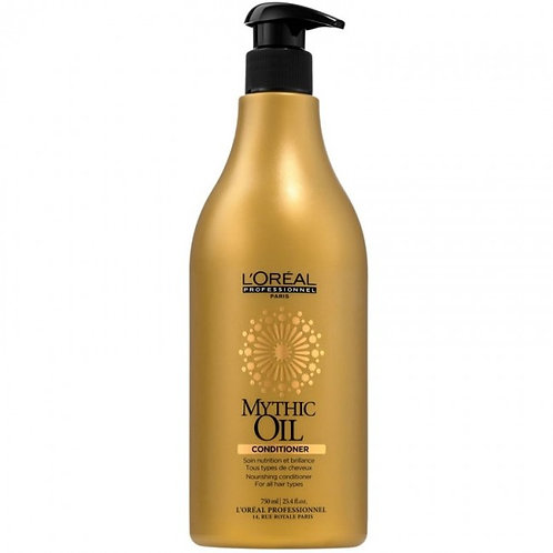 L'Oreal Mythic Oil Conditioner 750 ml