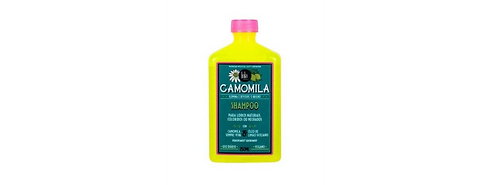CAMOMILA Champú 250ml