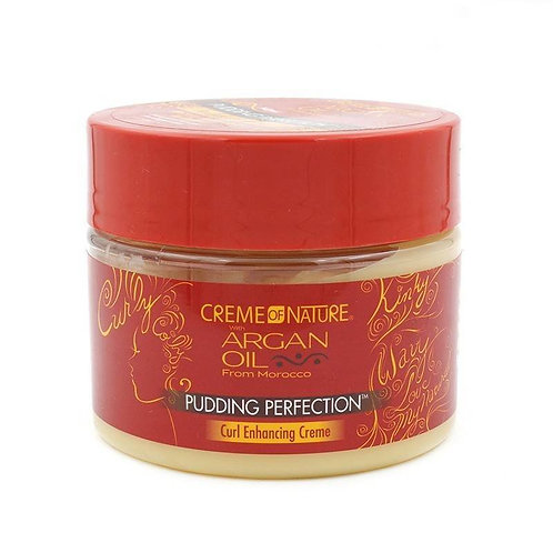 Creme Of Nature Argan Oil Pudding Perfection 326 Gr