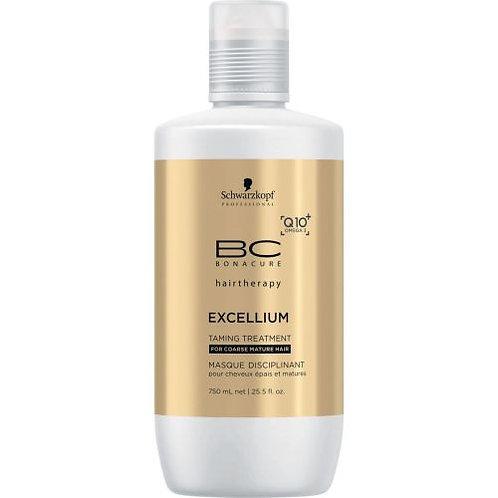 Bc Excellium Tratamiento Control 750Ml