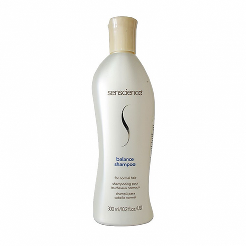 SENSCIENCE BY SHISEIDO BALANCE SHAMPOO 300ML
