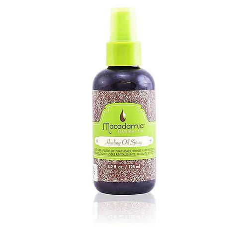 Macadamia HEALING OIL spray Tratamiento hidratante pelo 125 ml