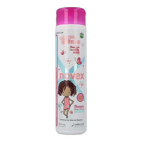 My Little Curls Champú 300Ml