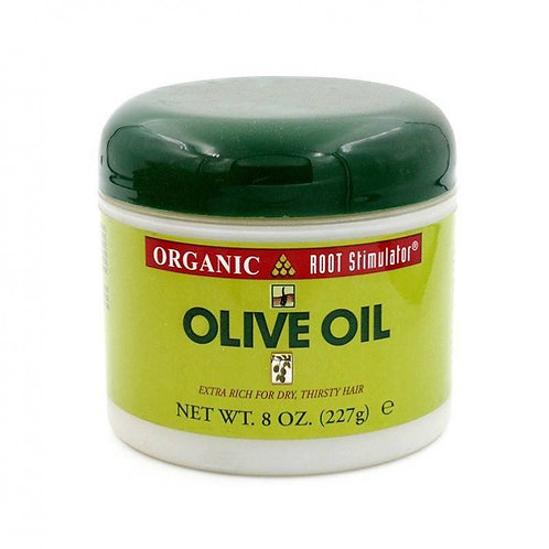 Ors Olive Oil Creme 227 Gr
