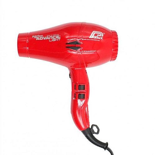 Secador Parlux ADVANCED Rojo