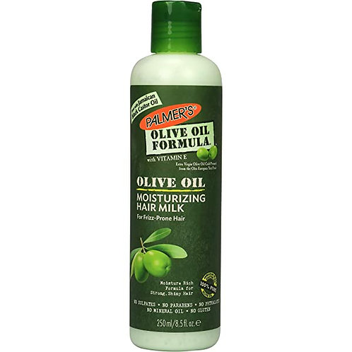 Palmers Olive Oil Hair Milk Hidratante 250 Ml