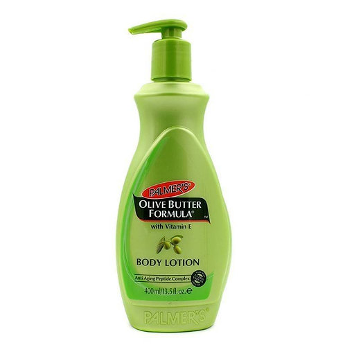 Palmers Olive Butter Body Loción 400 Ml
