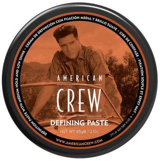 American Crew Defining Paste Cera de Cabellos para Hombres 85 ml