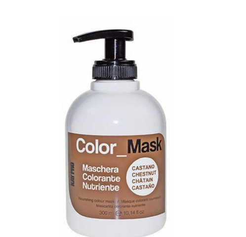 Color mask castaño 300 ml kaypro