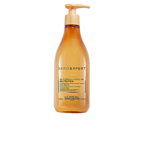 L'Oreal Nutrifier Shampoo 500 ml