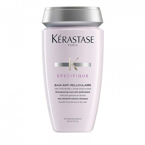 Kérastase SPÉCIFIQUE Bain Anti-Pelliculaire - 250 ml