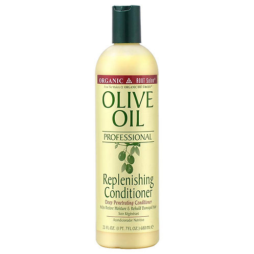 ORS Olive Oil Olive Oil Replenishing Conditioner 680 ml