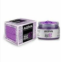 AGIVA HAIR PIGMENT WAX 07 COLOR VIOLET 120 GR